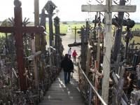 Wycieczki do Rygi, Góta Krzyży w Szawle