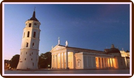 Wycieczki na Litwę i Łotwę